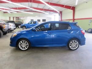 2009 Toyota Matrix XR 5dr Hatchback Low Km