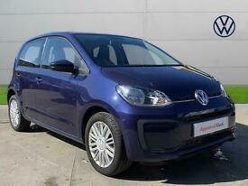 image for 2018 Volkswagen UP 1.0 Move Up 5Dr Hatchback Petrol Manual