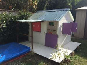 Large, fully renovated cubby house for sale Downer North Canberra Preview