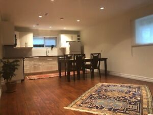 2 Bedroom Ground level suite with fireplace and view, Port Moody