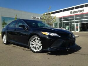 """2018 Toyota Camry XLE V6 \""""Not your Grandfathers Camry!\"""""""