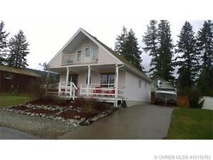 441 Hummingbird Ave, Vernon BC - Great Parker Cove Opportunity!