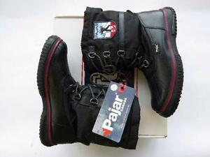 Pajar Grip Low Faux Fur Lined Waterproof Boots BRAND NEW