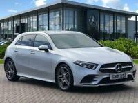 2021 Mercedes-Benz A Class A200D Amg Line 5Dr Auto Hatchback Diesel Automatic