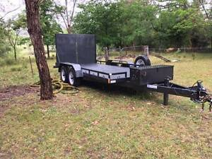Heavy Duty Dual Purpose Trailer Nowra Nowra-Bomaderry Preview