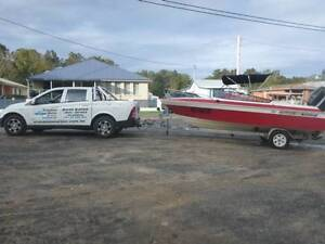 FREEDOM MARINE TUGGERAH/ SERVICING ALL BRAND ENGINES Wyong Area Preview