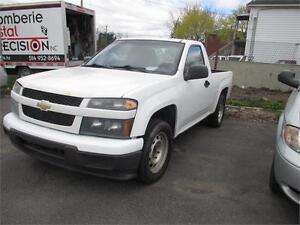 2012 Chevrolet Colorado LT avec 1SD