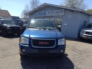 2005 GMC Envoy Fully Certified and Etested!