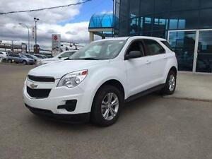 "2014 Chev Equinox LS "" WOW only $136.17 bw EVERYONE APPROVED"""