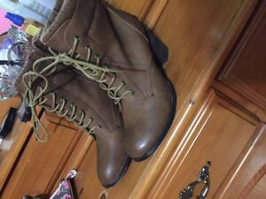 2 Pairs of Dress Boots for Sale!!! St. John's Newfoundland image 2