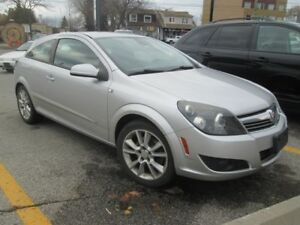2008 Saturn Astra XR- ONLY 75,000 klm's.!