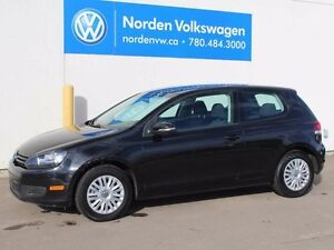 2013 Volkswagen Golf 2.5 Trendline