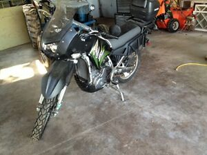 KLR 650 for sale  *new location* bike is in GP*