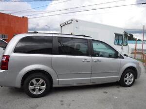 2010 Dodge Grand Caravan SE - Perfect Work Van!