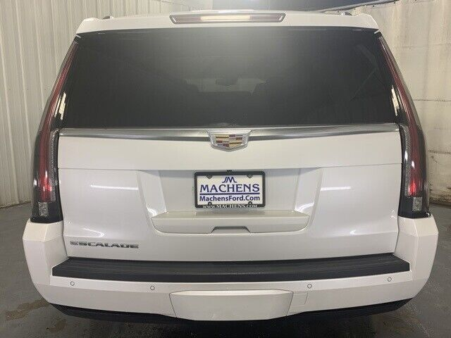 Image 8 Voiture American used Cadillac Escalade 2016