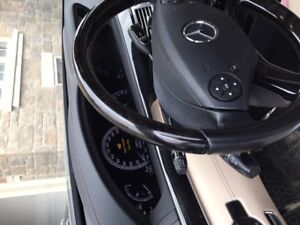 Mercedes S-550 for sale