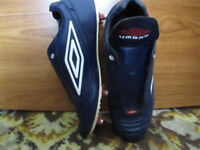 Football boots and shin guards - ALL NOW REDUCED