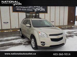2013 Chevrolet Equinox LT|HEATED SEATS|BACKUP CAM|AWD