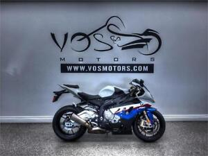 2010 BMW S1000RR - V3256NP - No Payments For 1 Year**