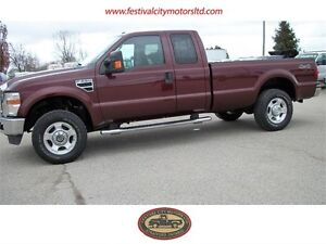 2009 Ford F-250 SD   Super Cab   Long Box   4x4   CERTIFIED