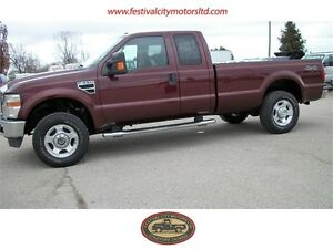 2009 Ford F-250 SD | Super Cab | Long Box | 4x4 | CERTIFIED