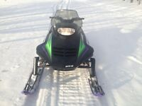 1993 ARCTIC CAT EXT 550 ONLY 6500 MILES !!!!!!