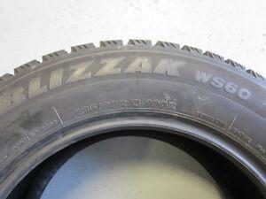 Blizzak 235/60/16 Tires