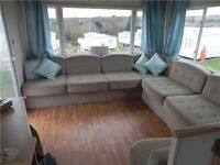 STATIC CARAVAN FOR SALE , 12 MONTH OWNERS PARK ,AMAZING FAMILY HOLIDAY PARK !!! PET FRIENDLY!