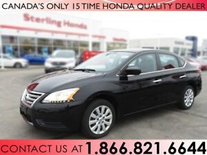 2013 Nissan Sentra S | NO ACCIDENTS