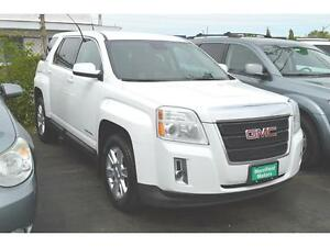 2013 GMC Terrain SLE AWD - YOURS TODAY for $58/week