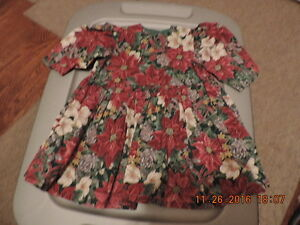Girl's Size 12month Dresses