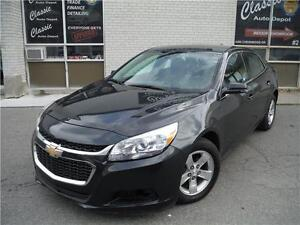 2014 Chevrolet Malibu LT**CERTIFIED** NO ACCIDENTS***