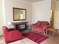 Private Let - Lovely Spacious Service One Bedroom Apartment in Athole Gardens
