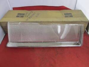 RT AND OR LEFT BACK UP LENS 77-79 LEBARON
