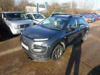 CITROEN CACTUS - MK65EXJ - DIRECT FROM INS CO