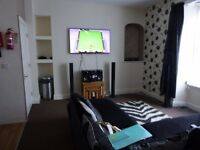 Modern 2 double bedroom flat