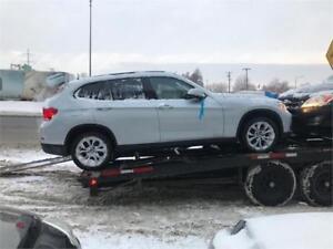 2014 BMW X1 xDrive28i FULL-AUTO-MAGS-CUIR-TOIT-4X4