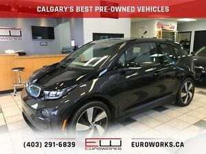 2015 BMW i3 CALGARY'S BEST PRE-OWNED VEHICLES.  Your Dealer A...