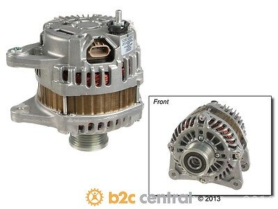 Mitsubishi Electric Remanufactured Alternator fits 2007-2008 Nissan Sentra  FBS
