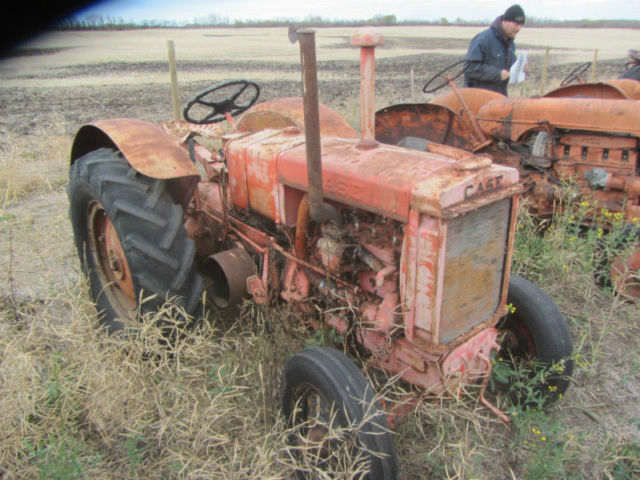 Case r tractor for restoration other edmonton kijiji for Case kijiji