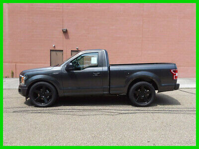 2020 Ford F-150 Lightning Package Roush Supercharged 650Hp