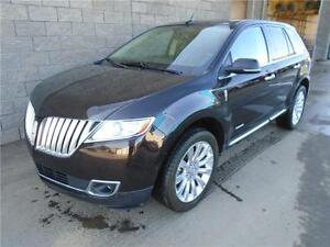 ** 2013 ** Lincoln ** MKX ** AWD **