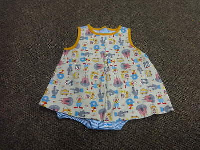 ZUTANO 18M 18 MONTHS CIRCUS OUTFIT DRESS - Circus Outfits