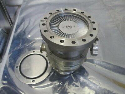 Pfeiffer Balzers TPU 170 Turbomolecular Vacuum Pump, PM  P01 221A G1346, 452542