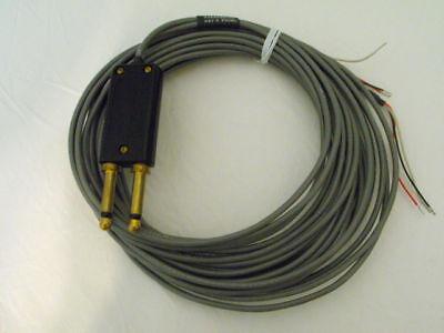 Motorola Centracom Cie Audio Cable 3085038u01