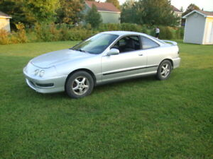 2001 Acura Integra negociable