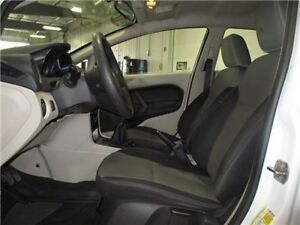 2012 Ford Fiesta S Moose Jaw Regina Area image 14