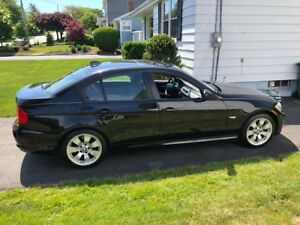 Up for sale is my 2009 BMW 323i.
