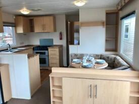 Cosalt Torino Double Glazed Preloved Caravan on Holiday Park with Facilities