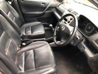2004 04 HONDA CIVIC 1.6 EXECUTIVE I-VTEC 5D 110 BHP